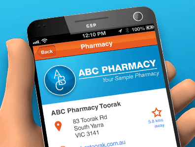 Are you a pharmacist? Find out how MedAdvisor helps your pharmacy connect with your patients even between visits. Read more here.